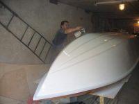 Необрастающие краски для кораблей лодок и яхт