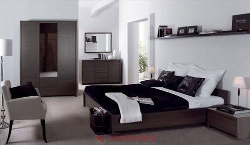 Основные критерии выбора двуспальной кровати