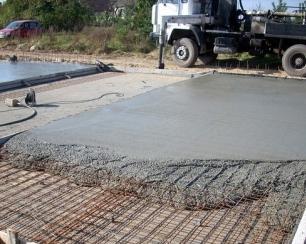Популярные марки бетона и их особенности
