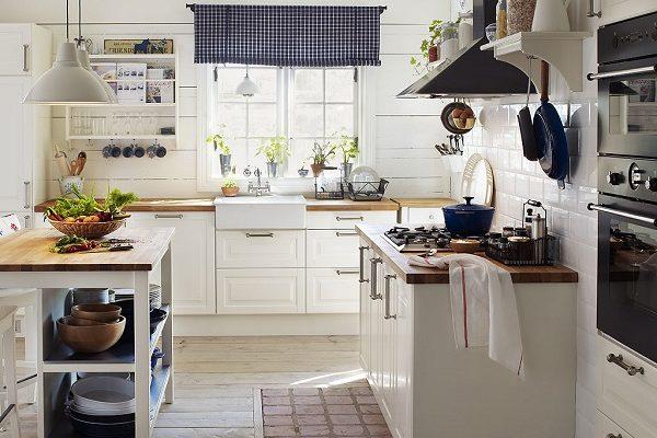 Правильно выбираем стиль интерьера для кухни