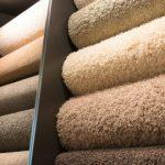 4 вида разновидности ковролина для разных типов помещений