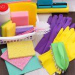 Как быстро убрать квартиру: практичные советы