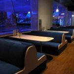 Как продлить жизнь мягкой мебели для кафе, баров, ресторанов