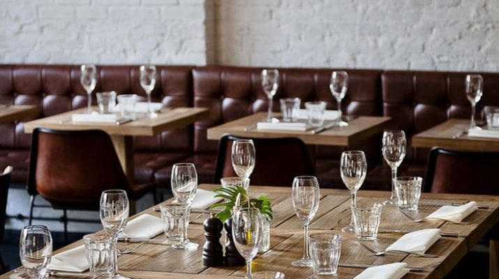 Как выбрать столы для бара, кафе, ресторана