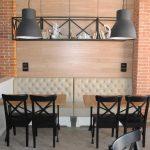 Какая мягкая мебель для кафе, баров и ресторанов самая практичная