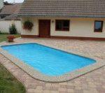 Поливуплен – ультрасовременный материал для бассейнов