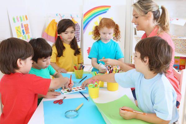 Как выбрать хороший детский сад для ребенка