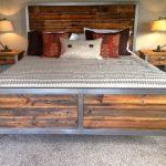 Кровать в стиле Лофт – особенности дизайна, правила выбора и важные нюансы