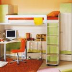 Как выбрать интерьер для детской комнаты