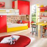 На что следует обратить внимание при выборе мебели для детской