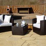 Что лучше: плетенная мебель из ротанга или древесина