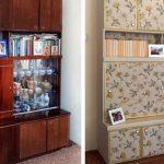 Как вернуть новую жизнь старой мебели