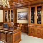 Мебель для рабочих кабинетов