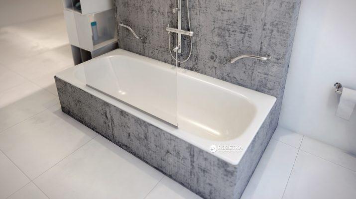 Выбор современной ванны для дома