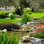 Особенности профессии ландшафтного архитектора