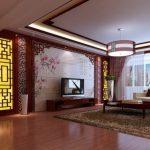Этнические стили интерьера: китайский стиль