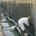 Приникающая гидроизоляция и ее преимущества
