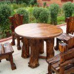 Деревянная мебель: ее особенности и выбор