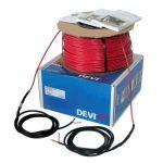 Купить нагревательный кабель DEVIbasig 20S (DSIG-20) оптом с доставкой