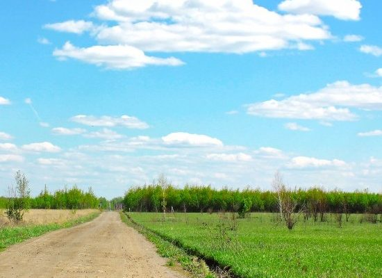 Отличные участки в дачных поселках по Новорязанскому шоссе