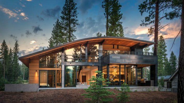 Как создать дом своей мечты
