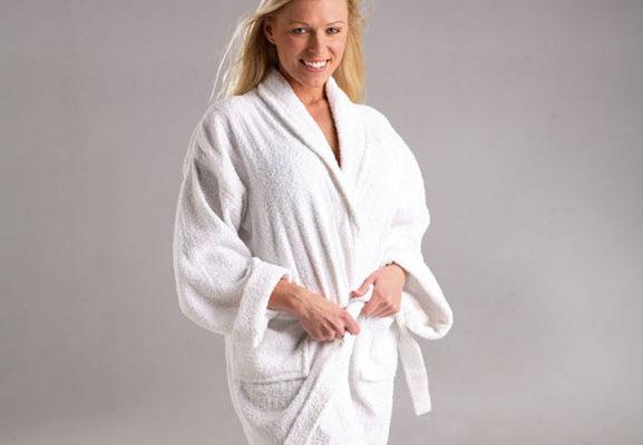 Стоит ли покупать махровый халат