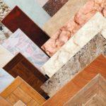 Виды современной керамической плитки