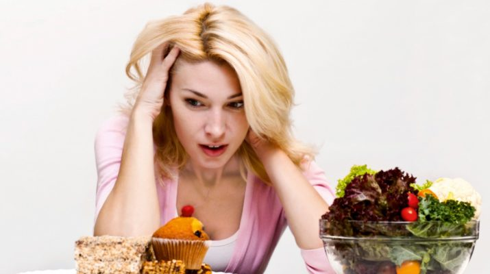 6 причин правильно питаться