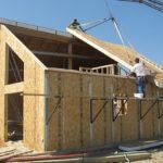 Особенности каркасных домов на основе СИП панелей