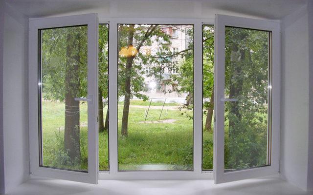 Отзывы о пластиковых окнах в Челябинске