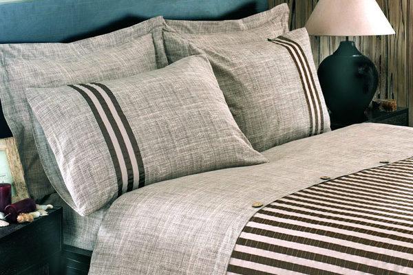 Стоит ли выбирать постельное белье изо льна