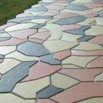 Тротуарная плитка – идеальное решение для устройства территории
