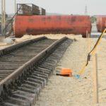 Предпроектный этап строительства железной дороги необщего пользования