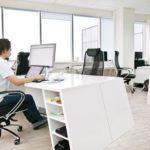 Как правильно выбрать мебель для обустройства офиса