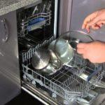 Нужна ли вам посудомоечная машина: за и против