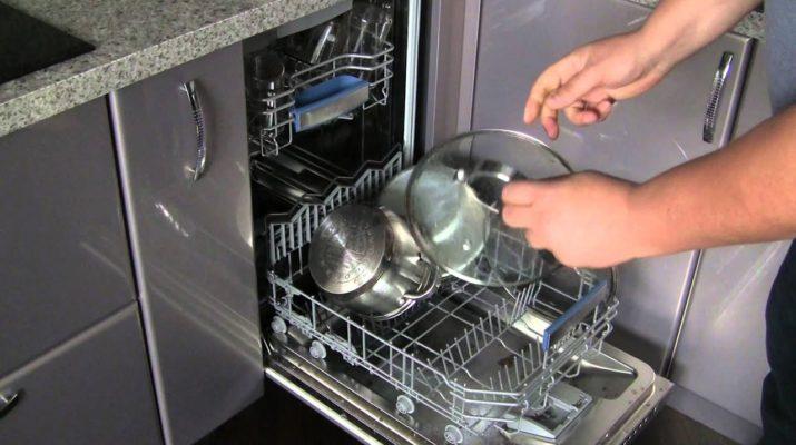 Нужна ли вам посудомоечная машина