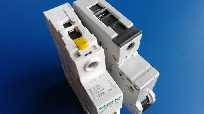Надежные и качественные автоматические выключатели от производителя