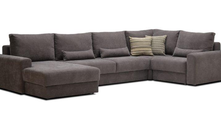 Как поставить угловой диван по «фен-шую»