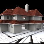 Особенности проектирования загородных домов