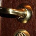 Основные разновидности и достоинства итальянской фурнитуры для межкомнатных дверей